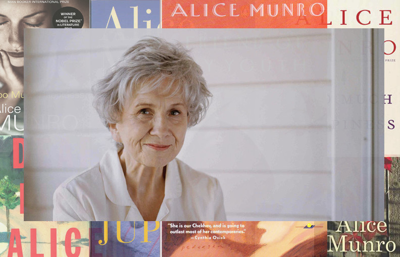 an analysis of the main characters in the stories of alice munro One of the things we can learn about creating and maintaining symbolism from munro is how tightly the symbolic element is wrapped around the main story line, and how realistic the encounters are forgiving munro's earlier dream sequence, clark confronts sylvia on carla's return in very realistic and in-character fashion.