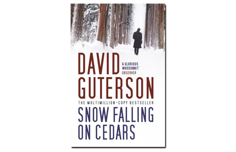an overview of the plot of david gutersons snow falling on cedars But it's far from the whole story with this novel, guterson has made a highly significant contribution to american literature, touching on a number of persistent themes, including puritan beginnings, westward expansion and journeys of exploration, ecological collapse, transcendentalism, apocalypticism, social decline, mass-media vacuity and the.