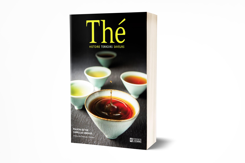 Блоги о чае