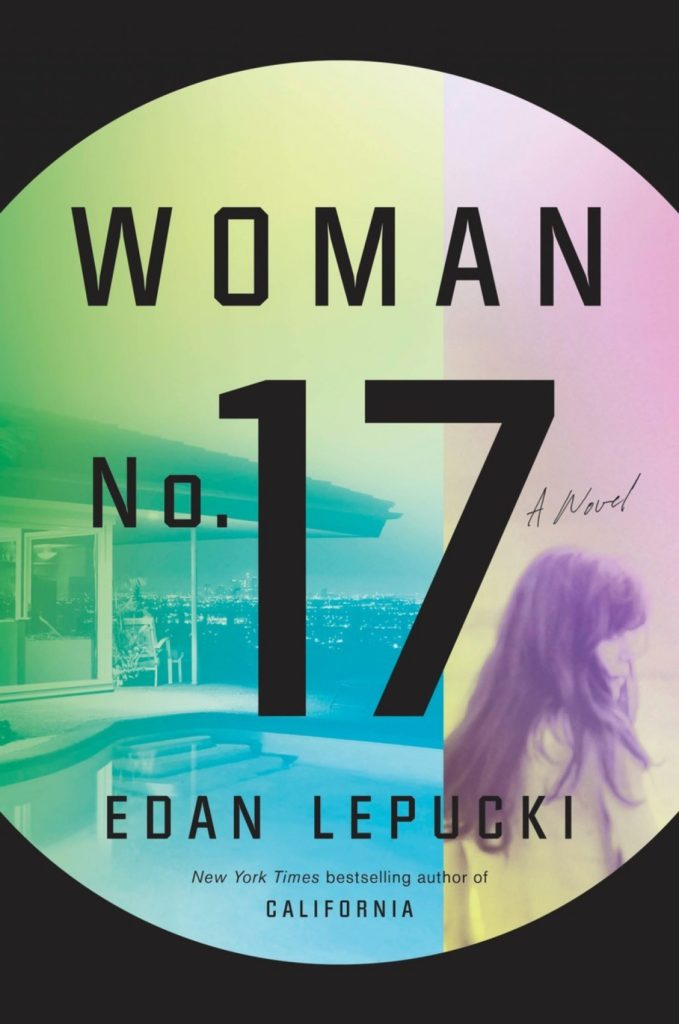 Woman No. 17 Jacket