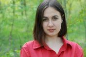 Катерина Савенко