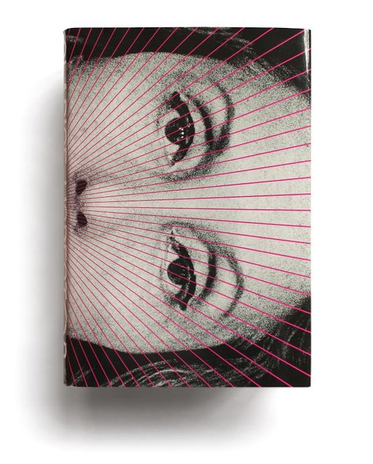 """""""The Complete Stories"""" by Clarice Lispector, Designed by Paul Sahre"""