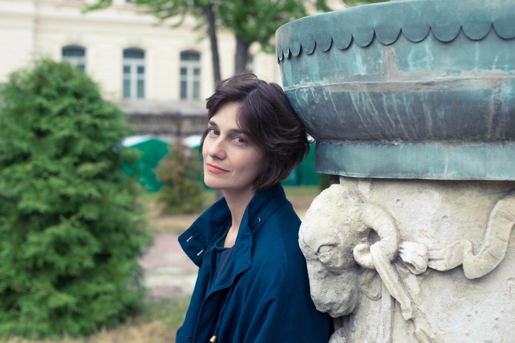 Фото: Олександр Заклецький / zbruc.eu