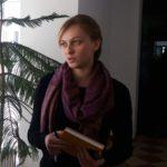Вікторія Назарук
