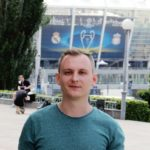 Сергій Черевань