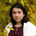 Марина Степурська