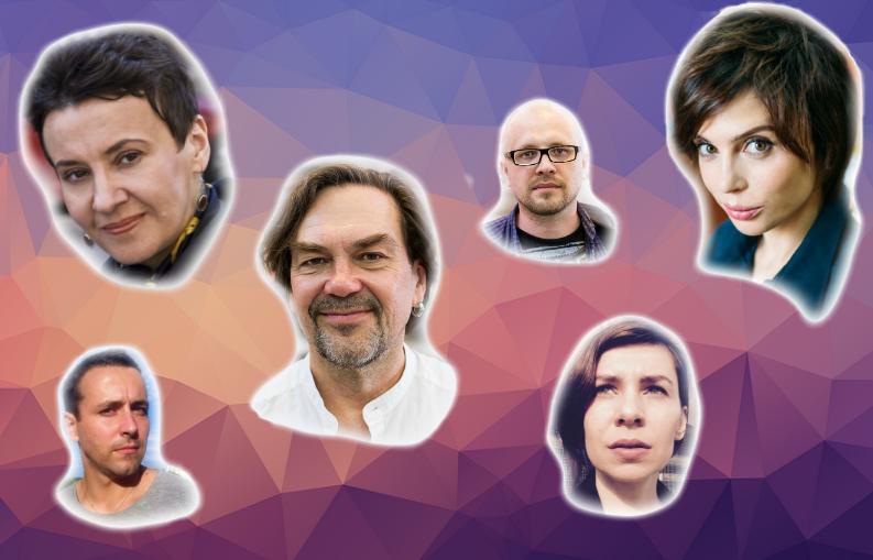 """Вісім івано-франківських письменників потрапили в опитування """" хто кращий"""""""