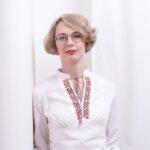 Ірина Забіяка