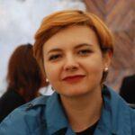 Оля Вишня