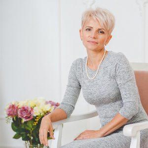 Людмила Єнжеєвська