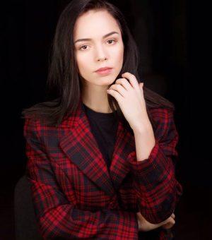 Лілія Боднар