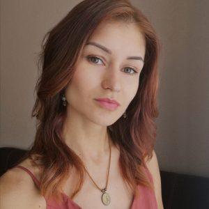 Анна Гріньова