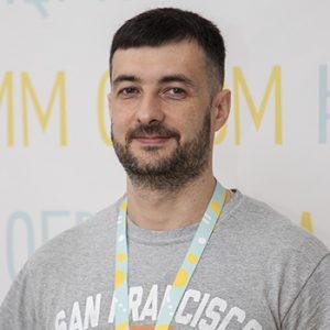 Сергій Манжос