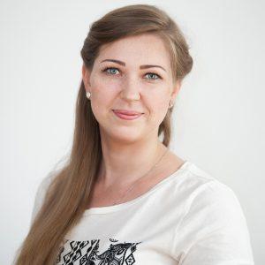Ельвіна Москалик