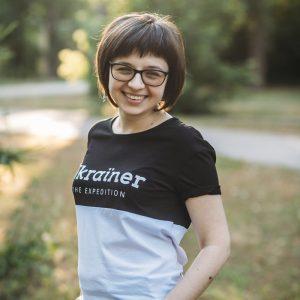 Наталка Панченко