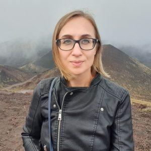 Наталія Трофімова