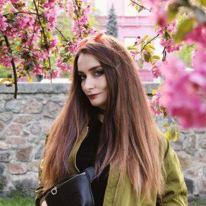 Алевтіна Шавлач_дизайнерка