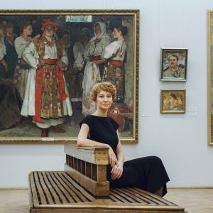 namuОльга Балашова